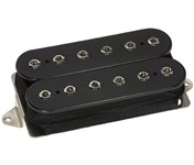 DiMarzio DP252FBK Gravity Storm Neck F-Spaced (Black)