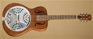 Dobro Hound Dog Resonator (Round Neck)