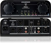 Drawmer MC1.1 Monitor Preamp