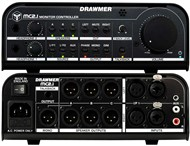 Drawmer MC2.1 Monitor Controller