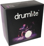 DrumLite Individual Single LED for 14x14in Floor Toms, DL-1414S