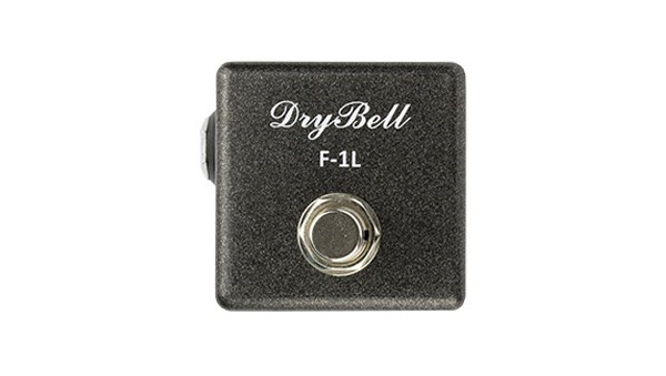 DryBell F-1L Footswitch main