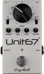 DryBell Unit67 EQ Compressor Pedal