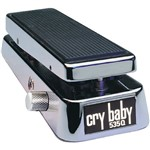 Dunlop 535QC Cry Baby Multi-Wah