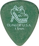 Dunlop 417P Gator Grip Standard Picks, 1.5mm, 12 Pack