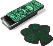 MXR ILOVEDUST Pick Tin Green Main