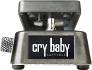 Dunlop JC95B Jerry Cantrell Cry Baby Wah Main
