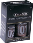 Dunlop 6502 Formula 65 Fingerboard Care Kit