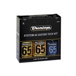 Dunlop 6504 Formula 65 Guitar Tech Care Kit