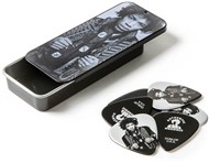 Dunlop Jimi Hendrix Collector Picks and Tin Main