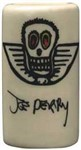 Dunlop 256 Joe Perry Boneyard Slide, Medium/Short