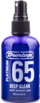 Dunlop P65DC4 Platinum 65 Deep Clean with Montan Wax, 118ml, 4oz