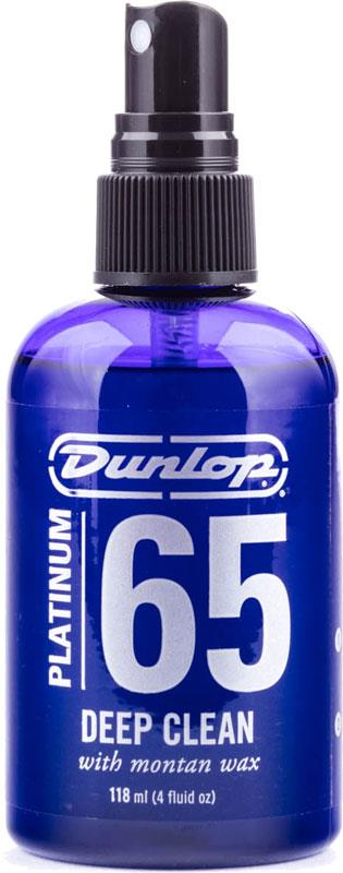 Dunlop Platinum 65 Deep Clean Bottle