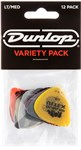 Dunlop PVP101 Pick Variety Pack Main