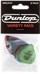 Dunlop PVP102 Pick Variety Pack Main