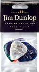 Dunlop PVP106 Celluloid Pick Variety Pack Main
