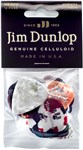 Dunlop PVP107 Celluloid Pick Variety Pack Main