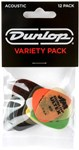 Dunlop PVP112 Acoustic Pick Variety Pack Main