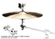 DW SM9212 0.5x18in Boom C-Hat Arm with MG-3