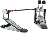 DW 9000 Series 9002XF Bass Drum Pedal, Extended Footboard