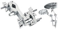 DW SMMG4 V-Angle Adjustable V-Clamp with SMMGM Memory Locks