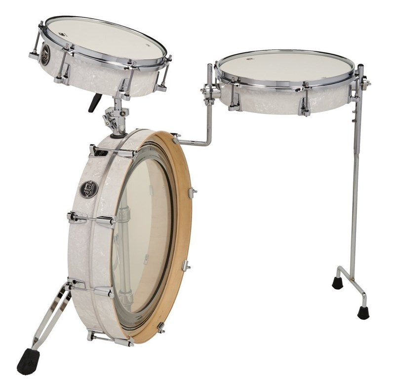 DW Performance Series Low Pro Kit