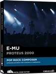E-MU Proteus 2000 Pop Rock Composer