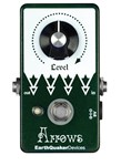 EarthQuaker Arrows Preamp Booster Pedal