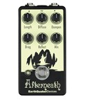 EarthQuaker Afterneath Ambient Reverb Pedal