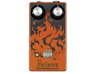 EarthQuaker Bellows Fuzz Driver Pedal