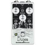 EarthQuaker Dunes Mini Mega Overdrive Pedal