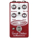 EarthQuaker Grand Orbiter V2 Phaser Vibrato Pedal