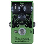 EarthQuaker Hummingbird V3 Repeat Percussions Tremolo Pedal