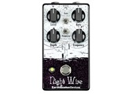 EarthQuaker Night Wire Harmonic Tremolo Pedal