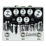 EarthQuaker Palisades Mega Ultimate Overdrive Pedal