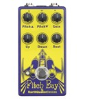 EarthQuaker Pitch Bay Dirty Polyphonic Harmonizer Pedal