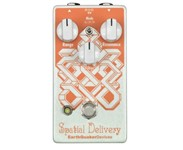 EarthQuaker Spatial Delivery V2 Envelope Filter Pedal