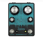 EarthQuaker Spires Nu-Face Double Fuzz Pedal