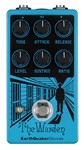 EarthQuaker The Warden Optical Compressor Pedal