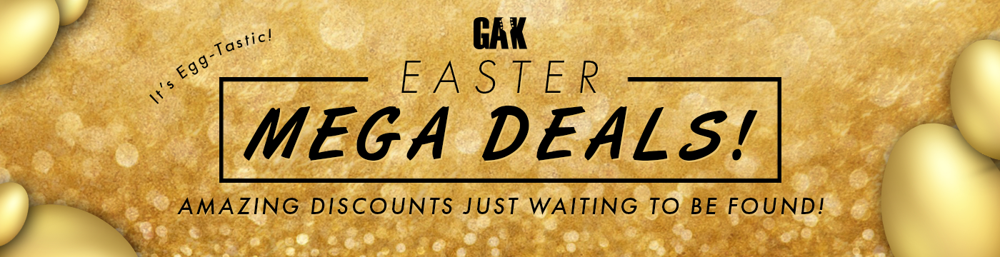 easter mega deals