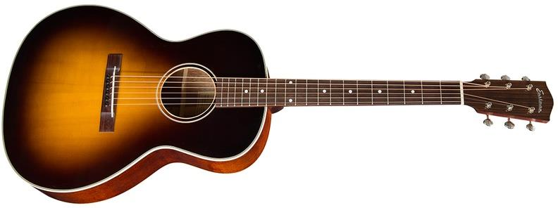 Eastman E10OOSS Acoustic Guitar Front