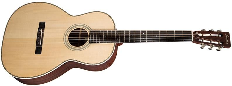 Eastman E20OO Acoustic Guitar Front