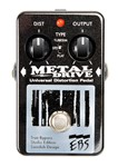 EBS Black Label Studio Edition Metal Drive Bass Distortion