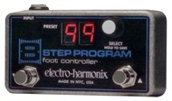 Electro-Harmonix 8-Step Program Foot Controller Pedal