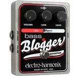 Electro-Harmonix Bass Blogger Distortion Overdrive Pedal