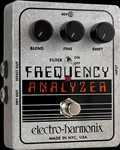 Electro-Harmonix Frequency Analyzer Ring Modulator Pedal