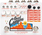 EHX Grand Canyon Delay Looper
