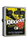 Electro-Harmonix Knockout Attack Equalizer Pedal