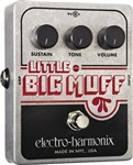 Electro-Harmonix Little Big Muff Pi Distortion Sustainer Pedal