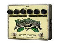 Electro-Harmonix Turnip Greens Multi-Effects Pedal